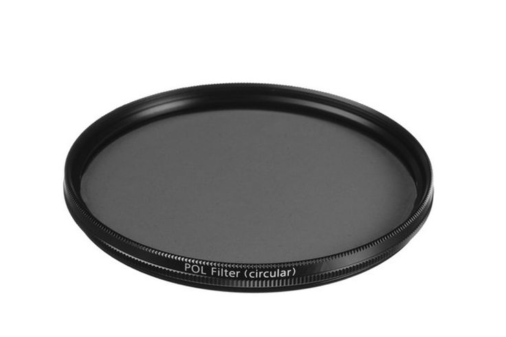 Zeiss Circulært polariseringsfilter 58mm | Japan Photo Norge