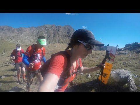 Fending off Sunburn & Nausea [2016 GORE-TEX Transalpine Run Stage 5] - YouTube