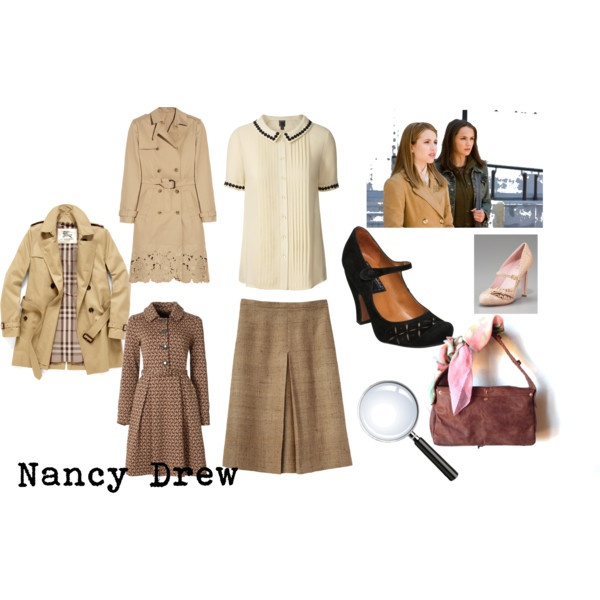 17 best images about nancy drew on pinterest  emma
