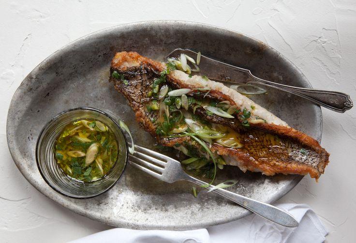 Rodrigo-Style Fish