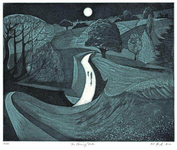 Kit Boyd. The Shining Path.