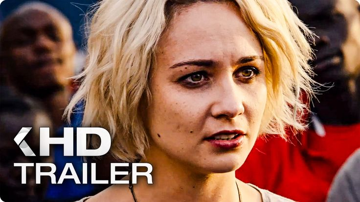 SENSE8 Trailer 2 German Deutsch (2017)