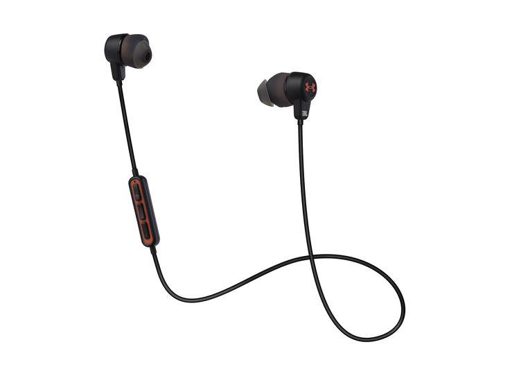 JBL Under Armour headphones