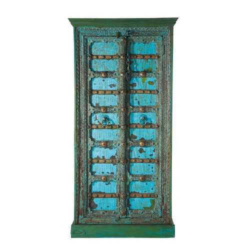 Armoire indienne