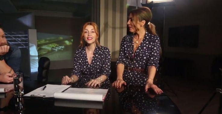 """Ο """"κλώνος"""" της Δέσποινας Βανδή που θέλει να της φάει τη θέση στο The Voice (βίντεο)"""