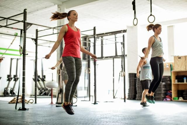 Do you do the same workouts day after day? If so, you need to do some cross training! What is it? That's exactly what I'm going to tell you about. Here's how to get started with cross training.