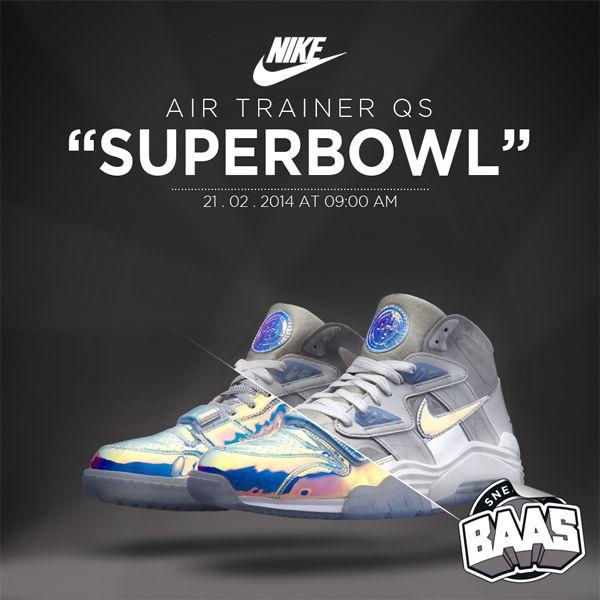 Deze vrijdag online!   www.sneakerbaas.nl