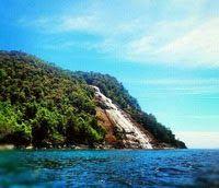 Pulau Mursala - Tapanuli Tengah - Sumatera Utara - Wisata Alam