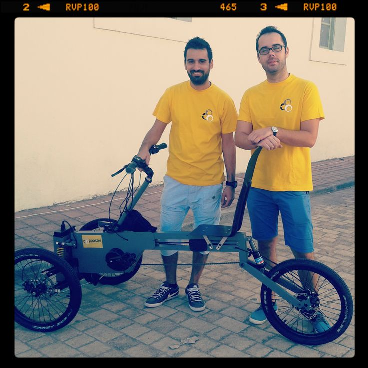 """To @Paastel Trike  πριν λίγο καιρό στη """"Μακεδονία της Κυριακής""""!http://www.makthes.gr/news/economy/113319/ For more news, follow us!"""
