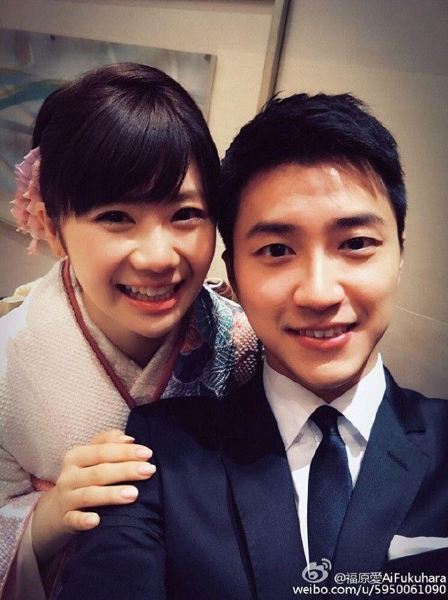 卓球男子台湾代表の江宏傑(ジャン・ホンジェ)さんと9月1日に結婚した、リオデジャネイロ五輪卓球女子団体銅メダルの福原愛さんが、24日夜、自身のブログを更新し、改めて結婚をファンに報告すると共に、多数の祝福メッセージに感謝の思いを伝えました。