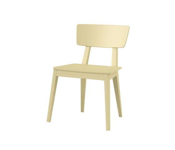 Chair By Sistema Midi Chairs