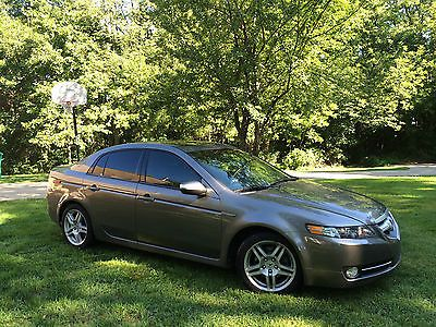 awesome 2007 Acura TL - For Sale View more at http://shipperscentral.com/wp/product/2007-acura-tl-for-sale/