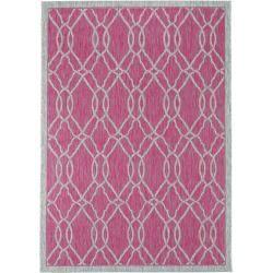 Mar 17, 2020 – Reduzierte Outdoor-Teppiche – benuta Plus In- & Outdoor-Teppich Cleo Pink 140×200 cm – für Balkon, Terras…