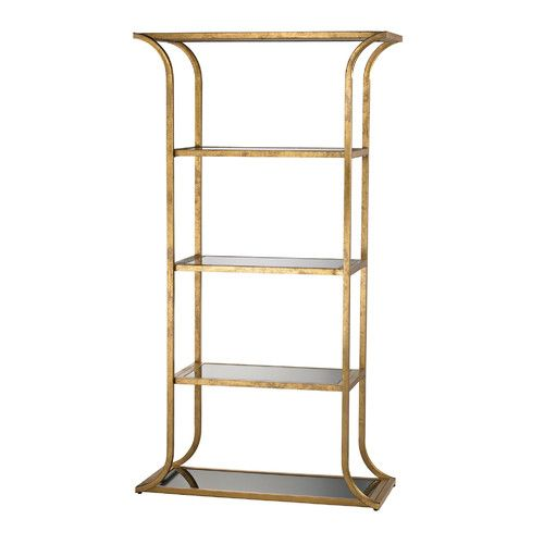 "Found it at Joss & Main - Perrin 72"" Etagere Bookcase"