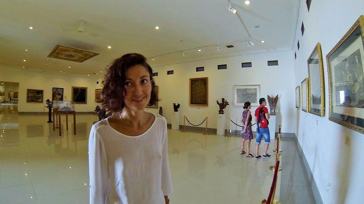 Museum Pasifika NusaDua Архив 2015 | Индонезия, Бали [1080p]