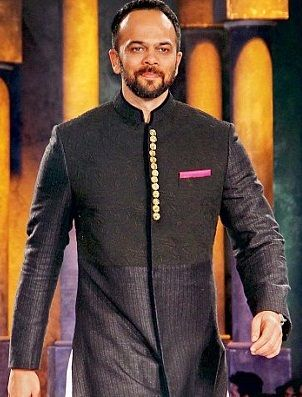 #Rohit Shetty offered Hollywood films as Hero