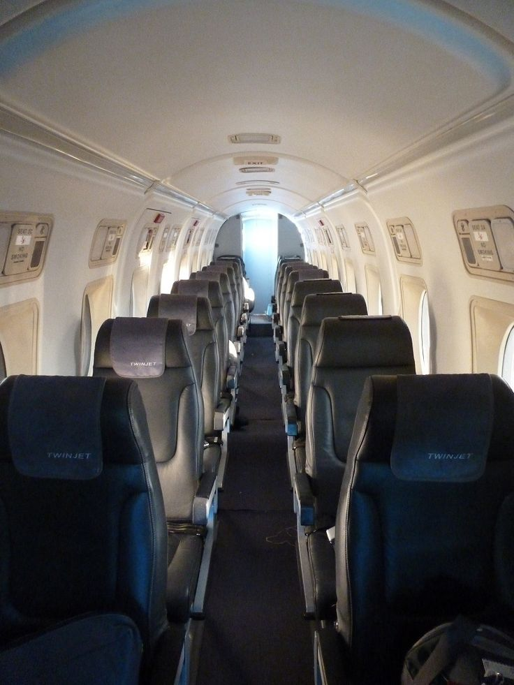 Beechcraft 1900D de Twinjet (France)