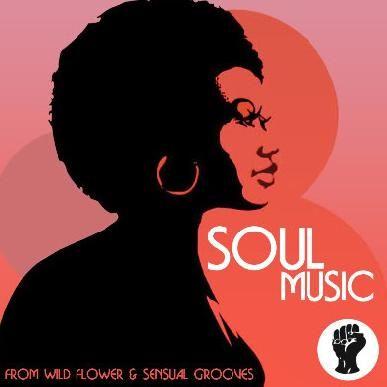 Poster para Soul Music