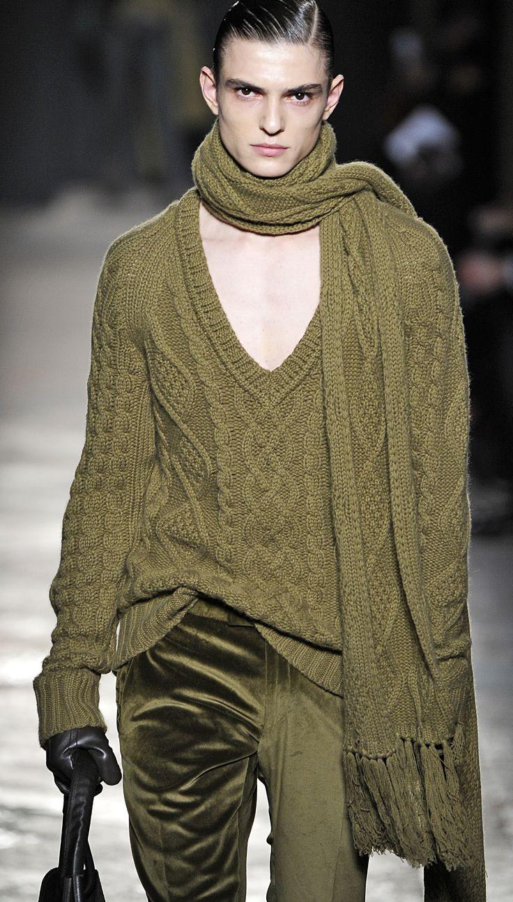 Daks FW13/14 - Milan Men's Fashion Week