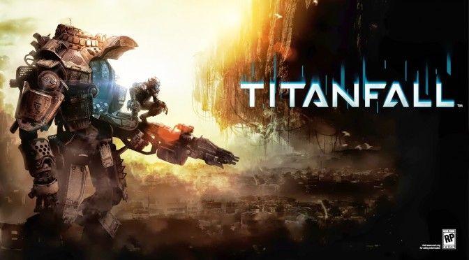 TitanfallWallpaper