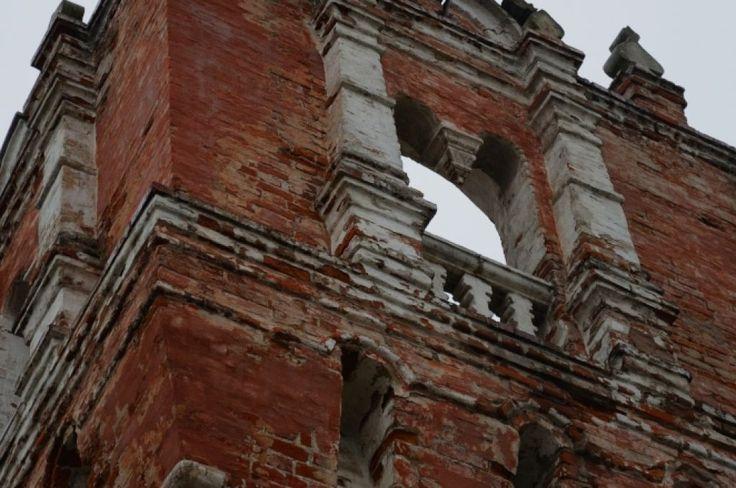 #Travel, #Novodevichy #Convent, #autumn (91)
