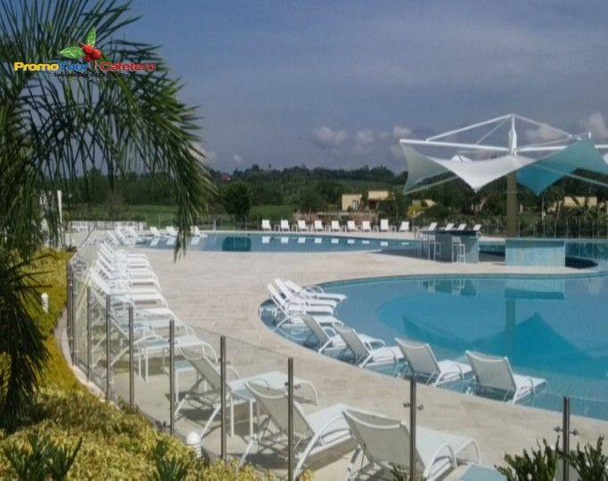 Un Hotel Resort en el #Eje Cafetero,  para quienes gustan del confort y lo exclusivo.
