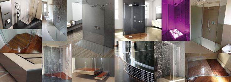 Quando il Bagno e la Doccia diventano Design.. #SILVERPLAT #sistemadoccia #piattodoccia #docciadesign #design #interiordesign #bagnodesign #docciamoderna #bagnomoderno