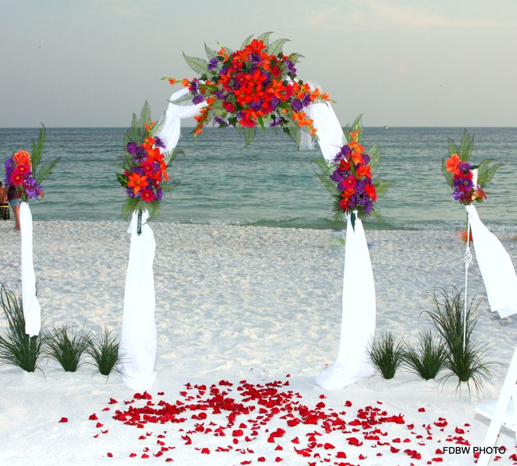 destin florida beach wedding packages destin weddings pensacola beach weddings panama city. Black Bedroom Furniture Sets. Home Design Ideas