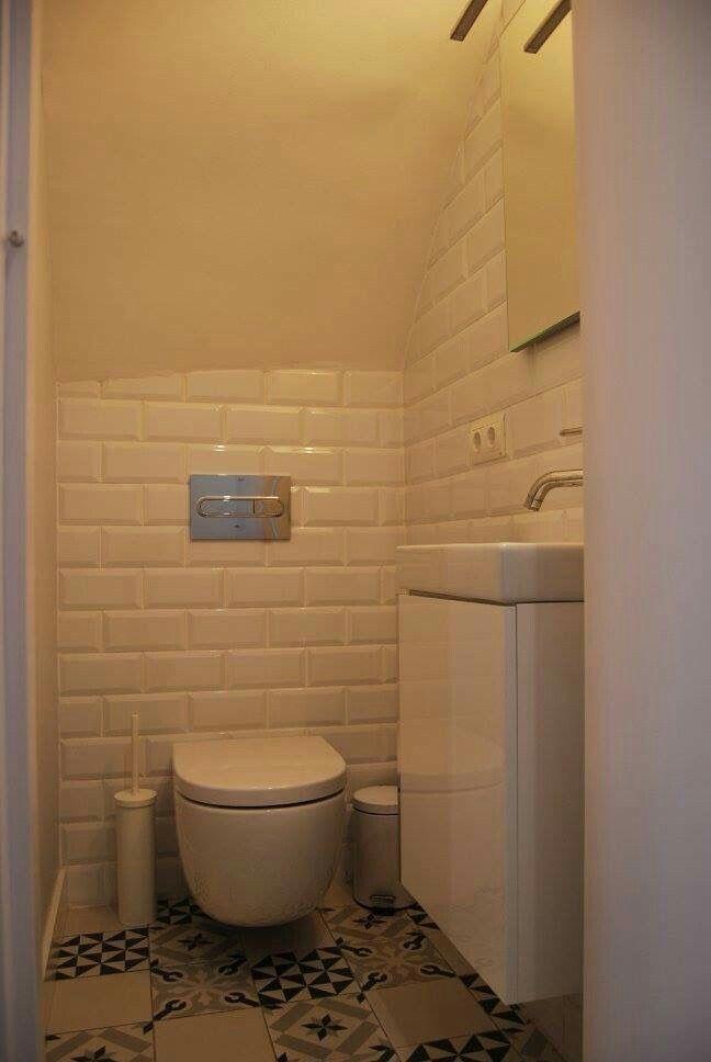 Mejores 32 imágenes de Baño de Bajo de las Escaleras en ...