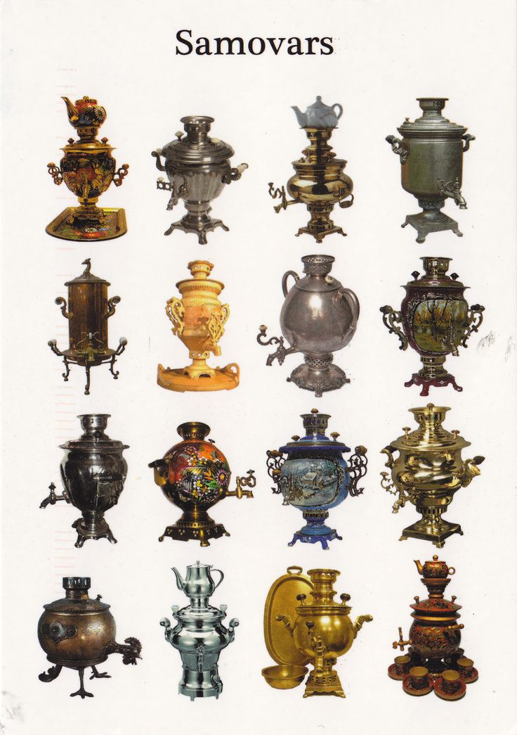 my samovar is broken. i don't know where to get it fixed. =( ////// samovar... let's have a cup of tea :)