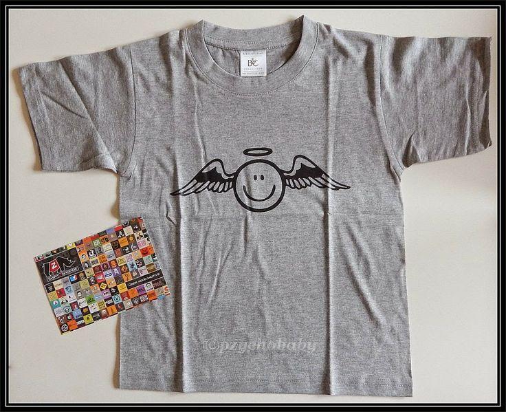 Pzycho Babys kleine Produkttest- und Beautyecke : Shirtzshop - eine große Auswahl an bedruckten T-Sh...