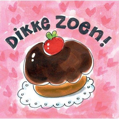 www.livly.nl (loves this!!)  Dikke zoen (moorkop) - Blond Amsterdam