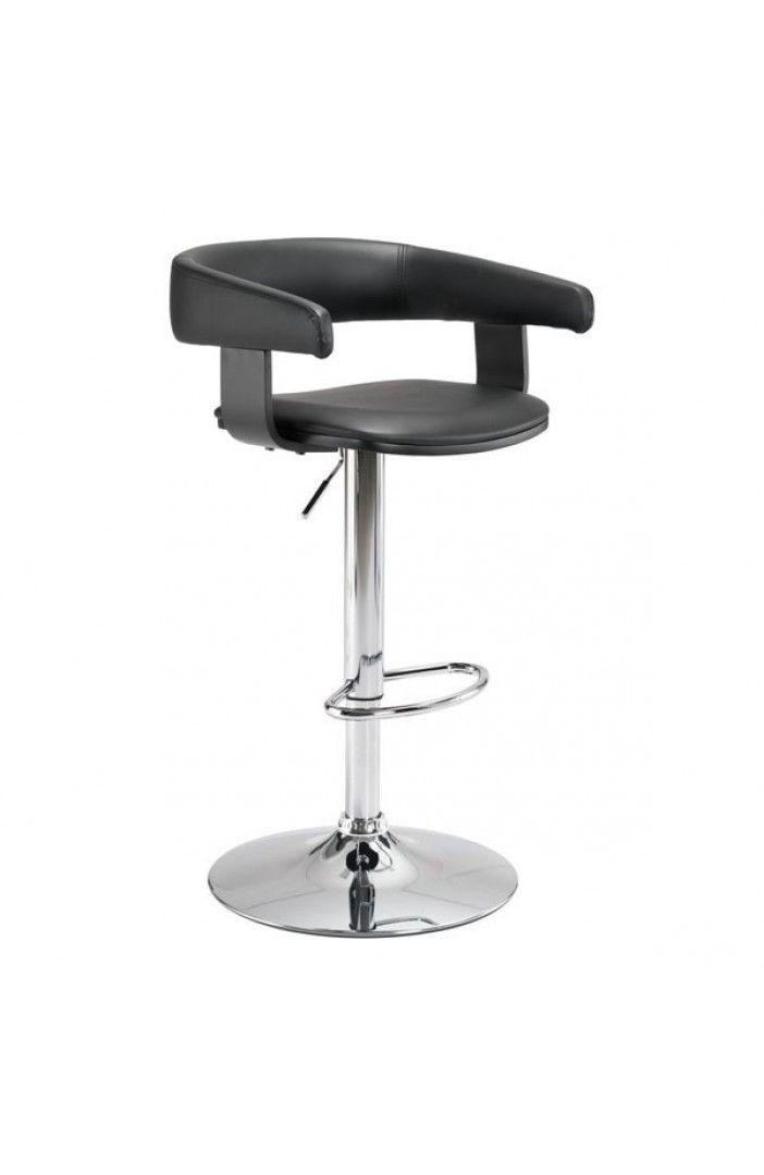 Zuo Fuel Bar Chair