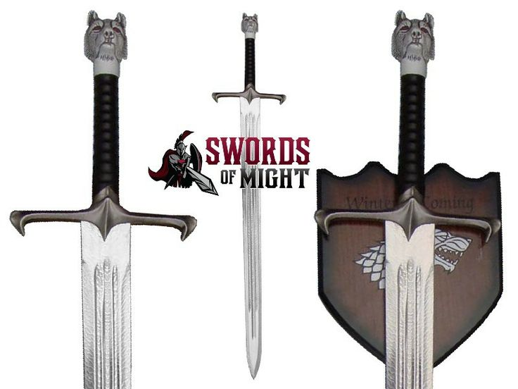 Longclaw Sword Replica | Game of Thrones | Pinterest | Swords