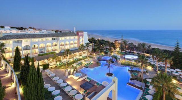 Hotel Fuerte Conil-Costa Luz - 4 Sterne #Resorts - EUR 83 - #Hotels #Spanien #ConilDeLaFrontera http://www.justigo.com.de/hotels/spain/conil-de-la-frontera/fuerte-costa-luz_9445.html