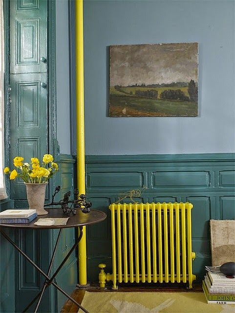 1000 ideas about radiateur fonte on pinterest radiateur. Black Bedroom Furniture Sets. Home Design Ideas