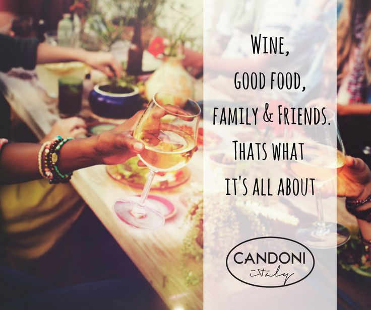 On this Aunt and Uncle Day, share the love with these cherished relatives by sharing a bottle of Candoni Wine.