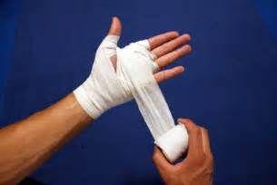 Pesquisa Como enfaixar o dedo polegar. Vistas 64655.