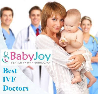Baby Joy is one of the best Surrogacy Centre in India. We are offering the best IVF treatment in Delhi NCR at the affordable price. Now you can call us to get the best IVF Doctors in India.