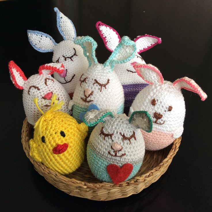 rabbits 2014