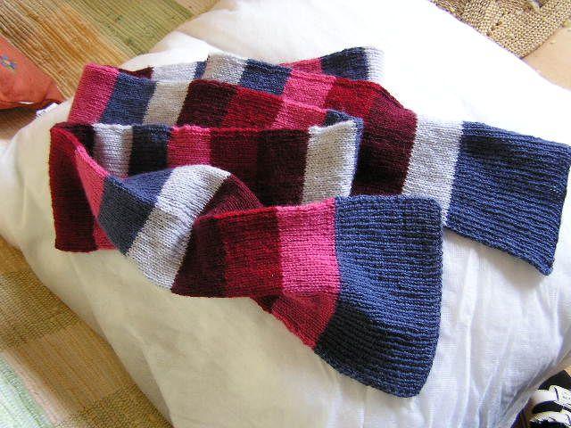 Duté pletení