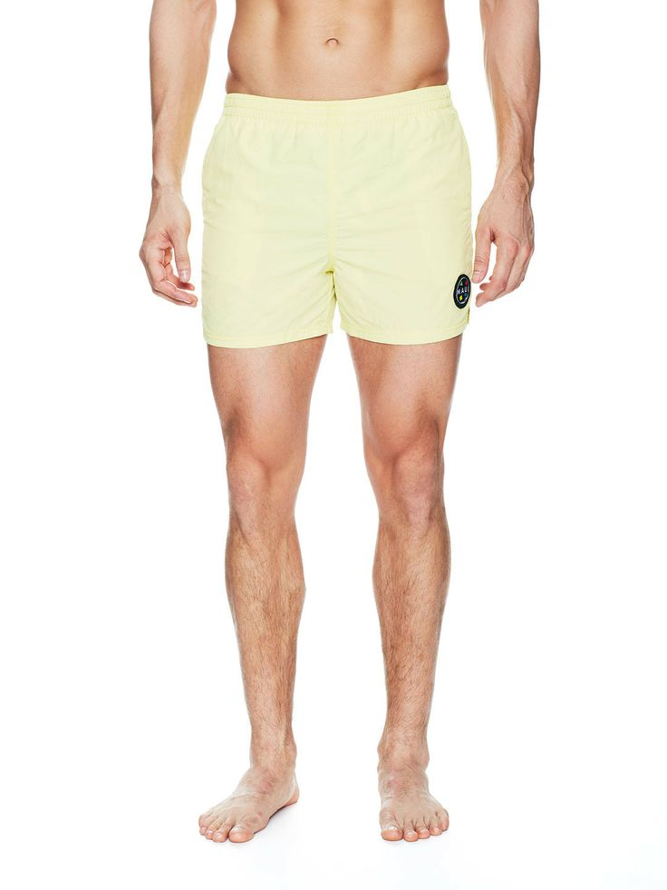 Beach Party Volley Trunks ($29) by Maui and Sons, via Gilt.