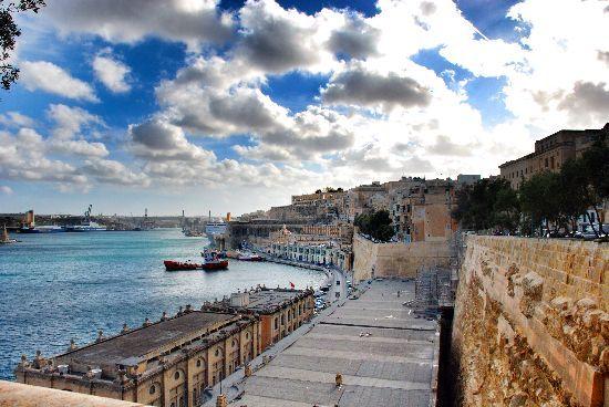 Viaggiare da soli a Malta » #maltaismore