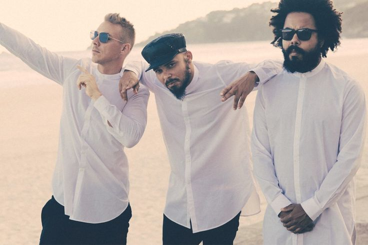 Major Lazer have some huge things in store for 2016. Following their latest joint release alongside Katy B and Craig David and Diplo's incredibly Grammys out...