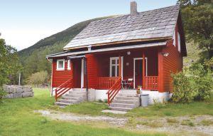 Uskedalen  Eind mei - 461/week, honden toegelaten,  goed voor Bergen - Hardanger - Trolltunga