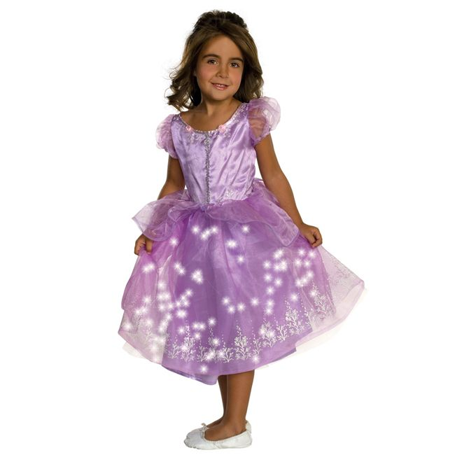 lavender twinkle princess kids costume halloween costumes for girlstoddler - Halloween Princess Costumes For Toddlers