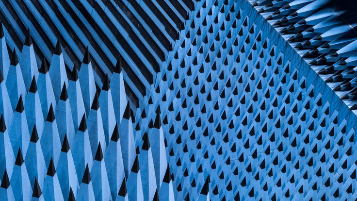 Alastair Philip Wiper foam sound absorption spikes in a resonance chamber