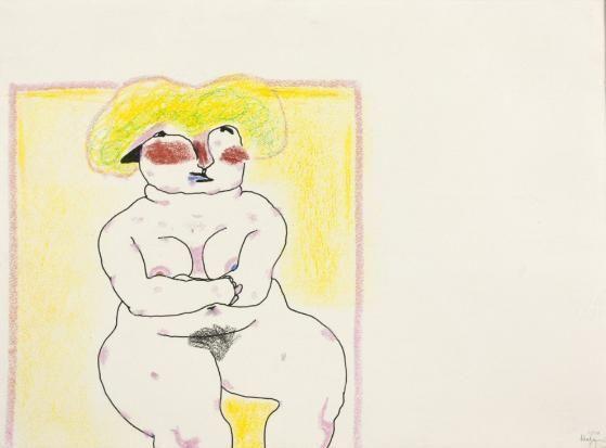 Robert Hodgins Nude 2013-08 / SW / 19.040 ZAR