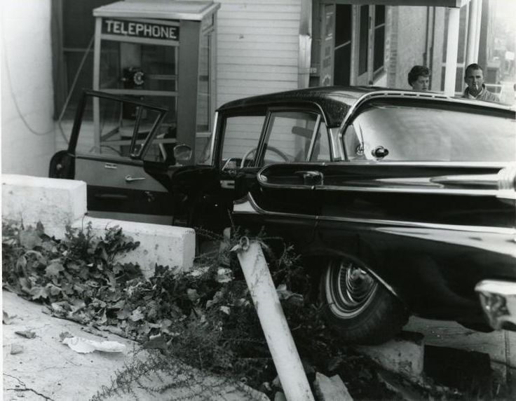Best Crash Images On Pinterest Vintage Cars Car Crash And Cars