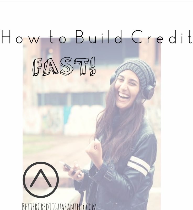 25 unique building credit fast ideas on pinterest fixing credit having good credit is just one of those things you cant live without find out how to build your credit score fast and legitimately with these 5 easy steps ccuart Gallery